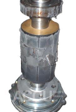 Magnetizing in House - Servo Motor & Drive Repair