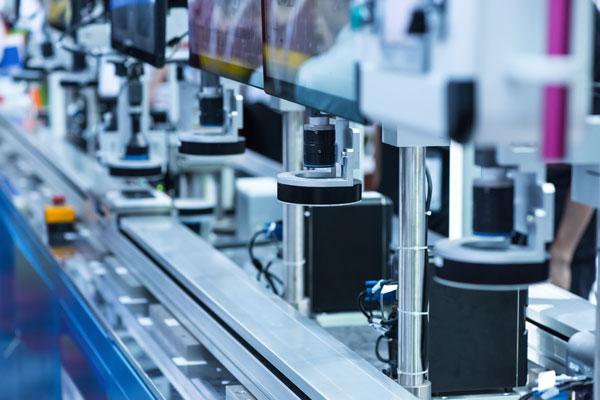 La integración vertical de Aerotech ofrece ventajas a los constructores de máquinas industriales
