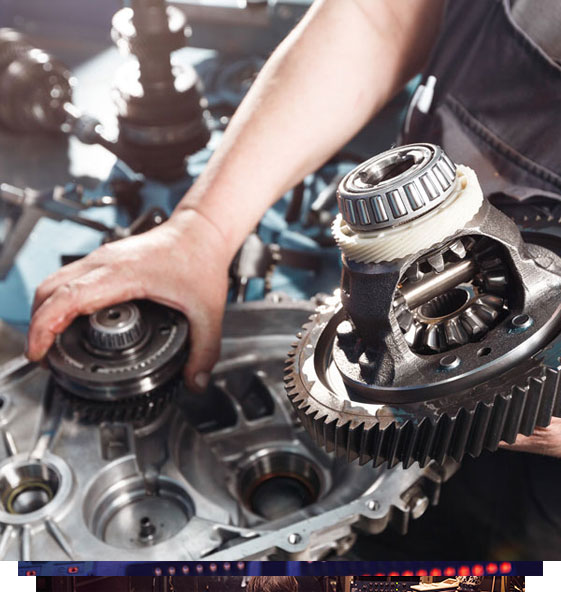 Image result for gearbox repairs
