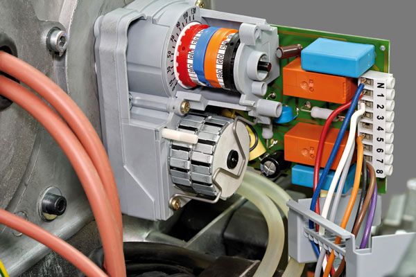 How to Get Your Servo Motor Repaired