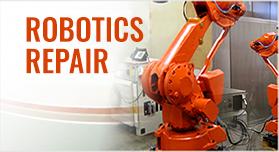 Robotics Repair