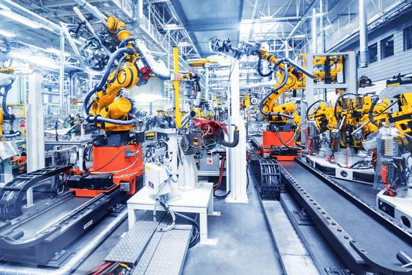 Diez beneficios de automatizar los procesos con robots