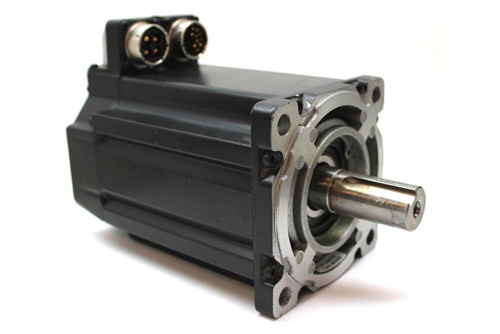 Allen Bradley Servo Motor Repair Services | Accu Global